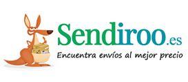 Sendiroo logo - IberianPress