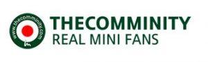 thecomminity logo