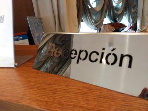 Recepción - Iberianpress