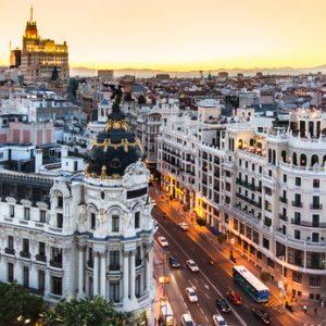 Madrid - Iberianpress