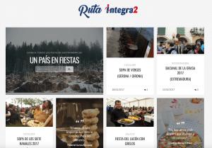 >thisisjustarandomplaceholder<Foto Rutaintegra2 | Iberian Press®
