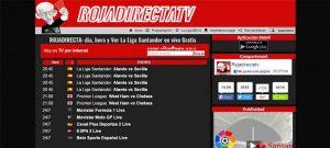 >thisisjustarandomplaceholder<Rojadirecta | Iberian Press®