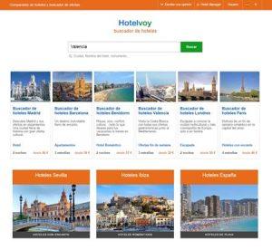 >thisisjustarandomplaceholder<hoteles-hotelvoy   Iberian Press®