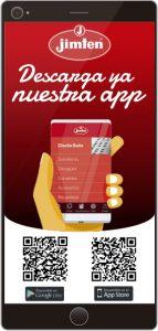 >thisisjustarandomplaceholder<Nueva APP Jimten - IberianPress | Iberian Press®