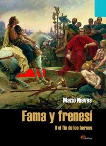 >thisisjustarandomplaceholder<Portada-libro-Fama-y-frenesí-de-Mario-Nieves   Iberian Press®