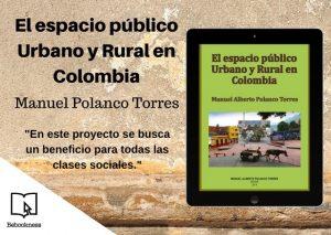 >thisisjustarandomplaceholder<Banner-libro-El-espacio-público | Iberian Press®