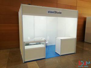 >thisisjustarandomplaceholder<stand modular feria   Iberian Press®