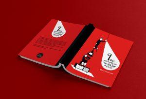 >thisisjustarandomplaceholder<Book / Brochure - B6 -  Mockup   Iberian Press®