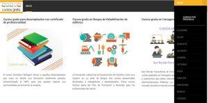>thisisjustarandomplaceholder<cursos | Iberian Press®