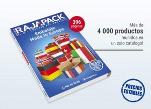 >thisisjustarandomplaceholder<portada-Rajapack-spt2017   Iberian Press®
