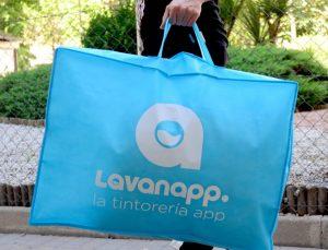 >thisisjustarandomplaceholder<Imagen-bolsa-Lavanapp | Iberian Press®