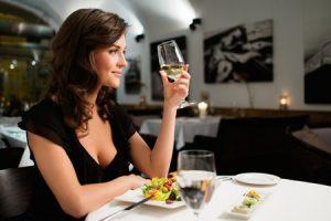 >thisisjustarandomplaceholder<34792606 - beautiful young lady alone in restaurant | Iberian Press®