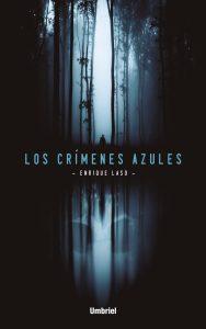 >thisisjustarandomplaceholder<Los crimenes azules Umbriel - IP   Iberian Press®