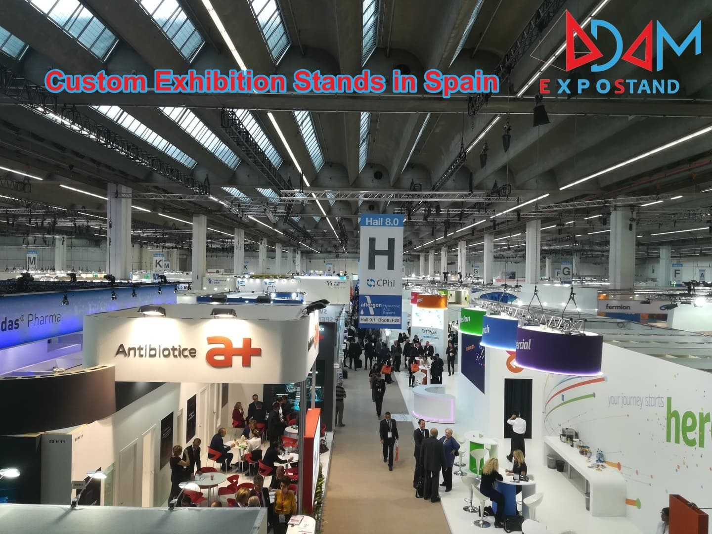 Expo Stands Economic : Mobile world congress barcelona en el actual contexto