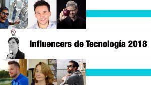 >thisisjustarandomplaceholder<influencers-tecnologia-2018 | Iberian Press®