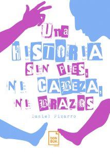 >thisisjustarandomplaceholder<CUBIERTA_UNA-HISTORIA-SIN-PIES | Iberian Press®