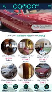 >thisisjustarandomplaceholder<App CamonUp - IP   Iberian Press®
