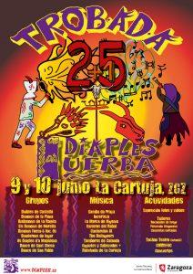 >thisisjustarandomplaceholder<cartel-trobada-25-previo | Iberian Press®