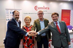 >thisisjustarandomplaceholder<Oportunidades-de-negocio-en-África-logística-y-sector-agroalimentario-centro-de-la-feria-IMEX-Tarragona | Iberian Press®