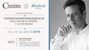 >thisisjustarandomplaceholder<Taller-Vivencial-Jodorowsky-Madrid | Iberian Press®