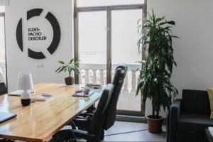 >thisisjustarandomplaceholder<Oficina-El-Despacho-de-Kotler-en-Gran-Vía-Madrid | Iberian Press®