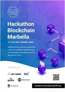 >thisisjustarandomplaceholder<hackathon-marbella-blockchain | Iberian Press®
