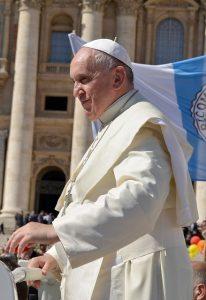 >thisisjustarandomplaceholder<papa-francisco | Iberian Press®