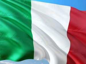 >thisisjustarandomplaceholder<bandera-italia | Iberian Press®