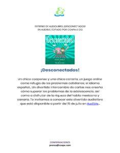 >thisisjustarandomplaceholder<NDP-¡Desconectados-1   Iberian Press®