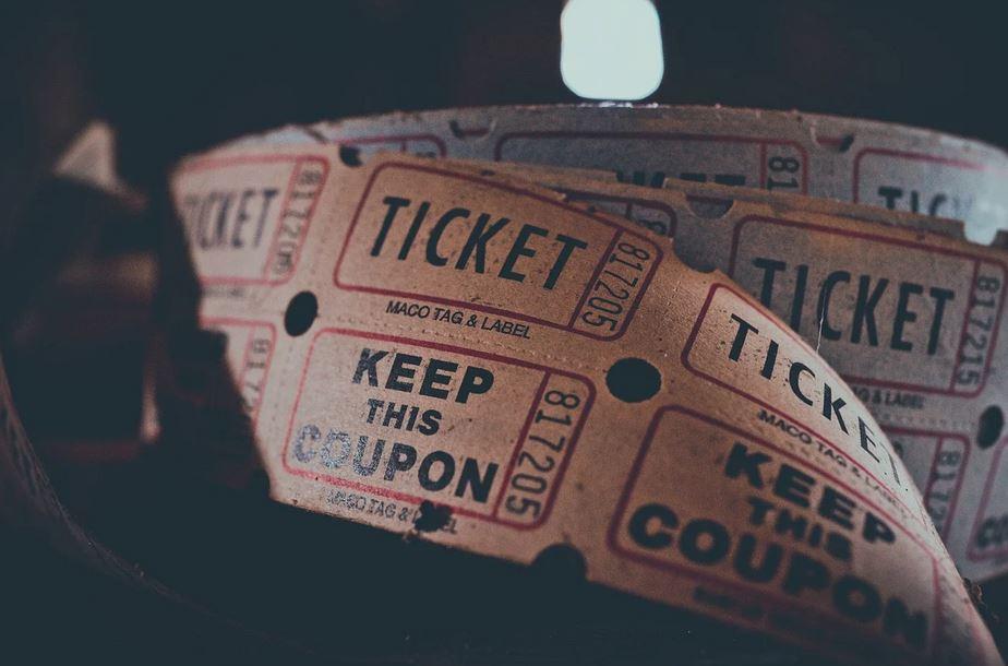 >thisisjustarandomplaceholder<Tickets - IP   Iberian Press®