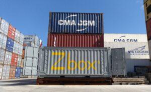 >thisisjustarandomplaceholder<Zbox en puerto   Iberian Press®