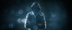 >thisisjustarandomplaceholder<Cybersecurity, computer hacker with hoodie | Iberian Press®