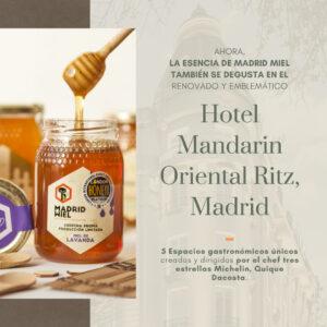 >thisisjustarandomplaceholder<IMG-NP-MadridMiel-HotelRITZ   Iberian Press®