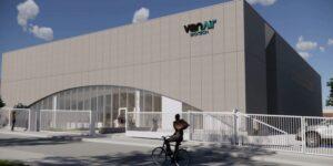 >thisisjustarandomplaceholder<Venair-Biotech-new-facility | Iberian Press®