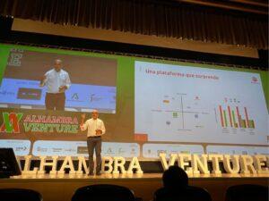 >thisisjustarandomplaceholder<AOF-alhambra-venture-2021   Iberian Press®